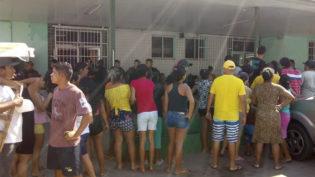 Três pessoas morrem e três ficam feridas em tiroteio na zona oeste de Manaus