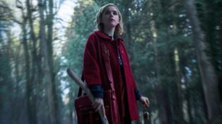 Netflix divulga as primeiras imagens de 'Chilling Adventures of Sabrina'