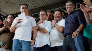 MPE pede que a Justiça Eleitoral mantenha a coligação PT-PSB sem Vanessa