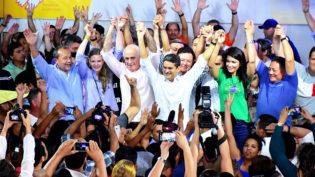 PCdoB fica fora da aliança com PSB de David; Chico e Praciano disputam o Senado