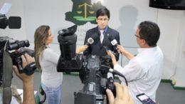 Defensor público Diêgo Castro disse que outras pessoas prejudicadas podem ser beneficiadas pela ação Foto: DPE-AM/Divulgação)