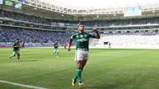 Palmeiras será adversário do Cruzeiro na semifinal da Copa do Brasil