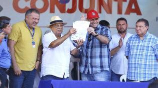 David pede remoção de publicações de prefeituras a favor de Amazonino