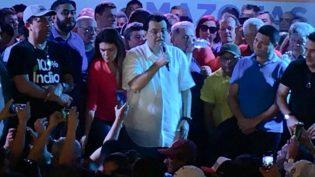 Fora da disputa para governador, Braga aposta em cargos no Legislativo