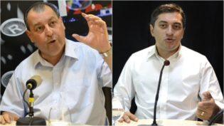 Fundo Partidário: Omar declara receita de R$ 3,7 milhões, Wilson Lima de R$ 200 mil