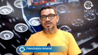 Entrevista: Sociólogo Francinézio Amaral faz análise sobre a atual conjuntura política