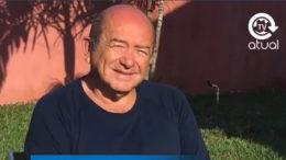 Francisco Praciano afirma que ser vice de David Almeida é a única forma de acomodar a senadora Vanessa Grazziotin em coligação (Foto: ATUAL/Reprodução)