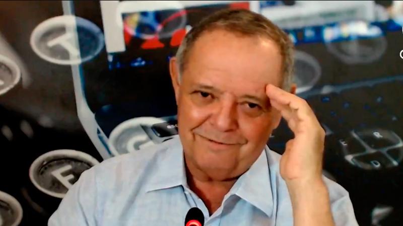 Gedeão Amorim