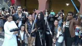 Amazonas Filarmônica apresenta trilha de séries no Universo Geek Museu 2