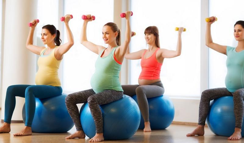 Programa da Ufam oferece atividade física para mulheres grávidas em Manaus (Foto: Bigstock/Divulgação)