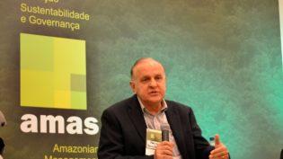 Amazônia: empresário critica política ambiental e defende novo ciclo de desenvolvimento