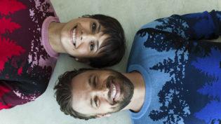Teatro Amazonas recebe estreia nacional da comédia 'Em casa a gente conversa'
