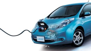 Nissan pretende usar bateria de carro elétrico para abastecer casas