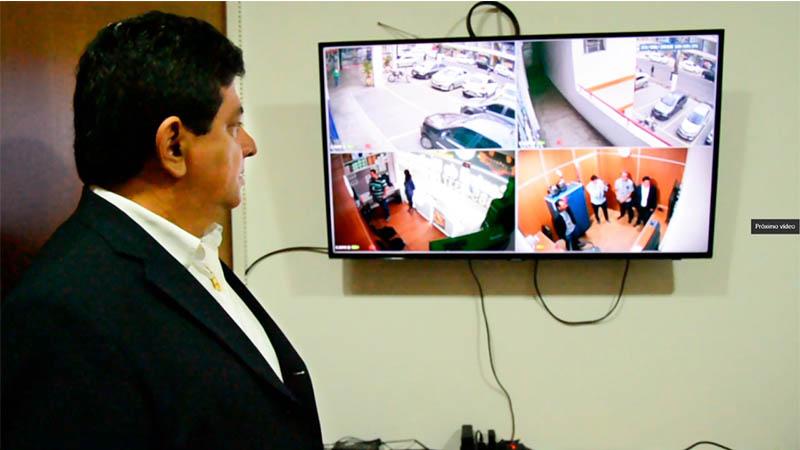 Secretaria de Segurança quer maior controle de empresas que vendem fardas para policiais e bombeiros (Foto: SSP-AM)