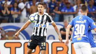 Santos vence o jogo, mas Cruzeiro triunfa nos pênaltis e avança na Copa do Brasil