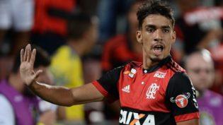 Flamengo vende o meia Lucas Paquetá ao Milan por R$ 150 milhões