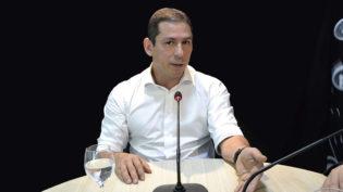 Marcelo Ramos diz que começou a 'entender a política como ela é'