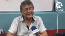 Miquéias Fernandes afirmou que ainda advoga para Hissa Abrahão em um processo no TCE (Foto: Facebook/Reprodução)