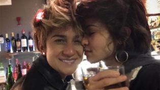 Nanda Costa planeja ter filhos com a namorada, a cantora Lan Lanh