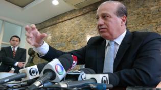 Delator diz que ministro do TCU recebia R$ 100 mil por mês em propina