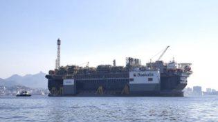 Opep elevou produção de petróleo para 420 mil barris por dia em agosto