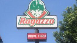 Restaurante Ragazzo teve o fornecimento de energia regularizado, após a retirada dos desvios de energia (Foto: Divulgação)