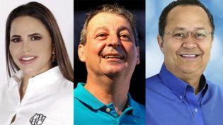 MPE representa contra Nejmi, Omar e Silas por propaganda eleitoral antecipada