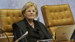 Rosa Weber, que votou pelo aborto de fetos anencefálicos, será relatora de nova ação sobre o tema (Foto: Antonio Cruz/ABr)