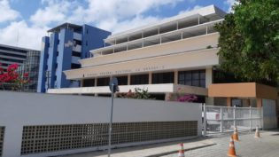 Justiça Eleitoral arquiva processo de Sérgio Bringel contra Amazonino