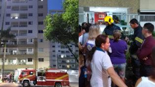 Terremoto na Venezuela balança prédios e assusta moradores em Manaus