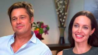 Angelina Jolie acusa Brad Pitt de não pagar pensão alimentícia