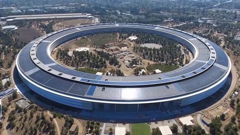 Como a Apple se tornou a 1ª empresa americana a valer mais