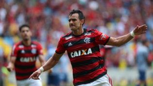 Flamengo se recupera de derrota no meio de semana e vence o Cruzeiro