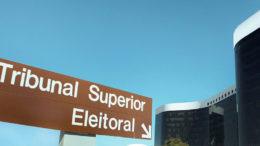 Ministro do TSE proibiu veiculação de propaganda eleitoral do PT (Foto: Divulgação)