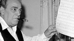 Villa Lobos estreou o 'Concerto Brasileiro para Dois Pianos e Coro' em 1934, no Rio de Janeiro (Foto: Divulgação)