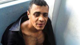 """Adélio Bispo assumiu o crime e disse que teria agido por contra própria e """"em nome de Deus"""" (Foto: YouTube/Reprodução)"""