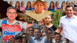 Pesquisa Real Time Big Data mostra novo retrato da eleição no Amazonas