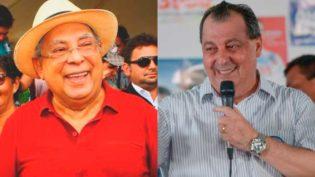 TRE-AM nega pedido de Amazonino contra propaganda eleitoral de Omar