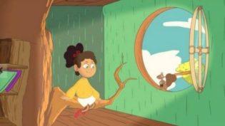 Primeiro desenho animado totalmente em libras é lançada no YouTube