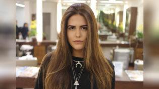 Antonia Morais diz que sofre 'muito preconceito' por ser filha de famosos
