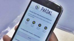Denunciante precisa se identificar ao fazer denúncia eleitoral no aplicativo Pardal, mas justiça mantém sigilo (Foto: TSE/Divulgação)