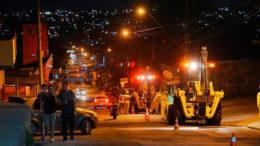 Fotos sobre serviços públicos como recapeamento de ruas foram usadas pelo servidor público em postasgens nas redes sociais, afirmou o juiz (Foto: Divulgação)