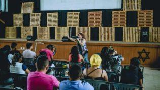 Candidatos ao Enem terão aulas gratuitas oferecidas pela Chama Church