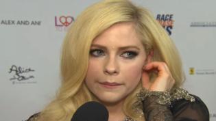 'Tinha aceitado a morte', diz Avril Lavigne ao anunciar novo single
