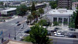 Homem matou esposa e outras quatro pessoas na cidade de Bakersfield, na Califórnia (Foto: Wikipédia/Reprodução)