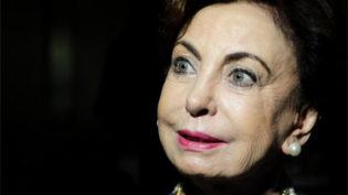 Morre a atriz Beatriz Segall, a eterna vilã Odete Roitman