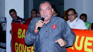 Candidato do PSOL promete criar batalhão policial para combater assaltos a ônibus