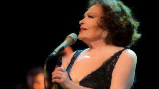 Aos 96 anos, Bibi Ferreira decide que vai parar de atuar