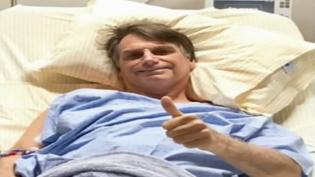 Médicos vetam participação de Bolsonaro em sabatina via Skype