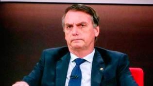 Bolsonaro perde para Ciro, Marina e Alckmin no segundo turno, diz Ibope